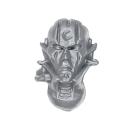 Warhammer 40k Bitz: Dark Eldar - Hagashin - Kopf K