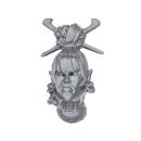 Warhammer 40k Bits: Dark Eldar - Wyches - Head M