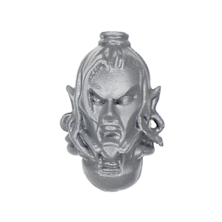 Warhammer 40k Bitz: Dark Eldar - Hagashin - Kopf N Hekatrix