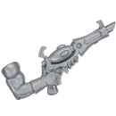 Warhammer 40k Bitz: Dark Eldar - Hagashin - Waffe M -...