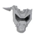 Warhammer 40k Bits: Dark Eldar - Wyches - Torso D - Front