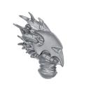 Warhammer 40k Bitz: Dark Eldar Harpyien Kopf G