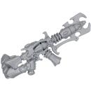 Warhammer 40k Bitz: Dark Eldar - Kabalenkrieger - Waffe...