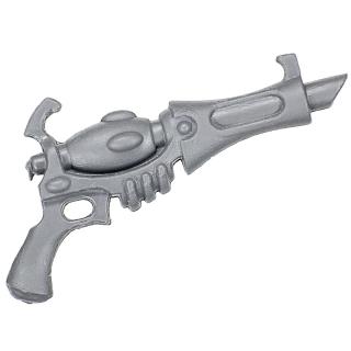 Warhammer 40k Bitz: Dark Eldar - Kabalenkrieger - Waffe L - Splitterpistole I