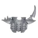 Warhammer 40k Bitz: Dark Eldar - Kabalenkrieger - Torso...
