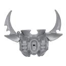 Warhammer 40k Bitz: Dark Eldar - Kabalenkrieger - Torso J2 - Back, Sybarith