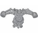 Warhammer 40K Bitz: Chaos Space Marines - Khorne...