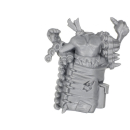 Warhammer 40k Bitz: Orks - Lootas & Burna Boyz - Accessory F - Backpack I