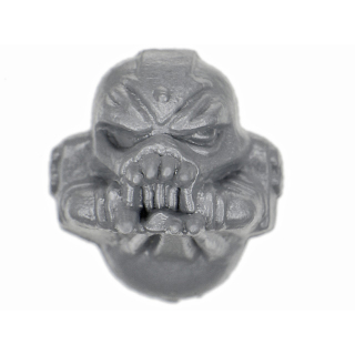 Warhammer 40K Bitz: Chaos Space Marines - Possessed - Head E