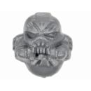Warhammer 40K Bitz: Chaos Space Marines - Besessene - Kopf E
