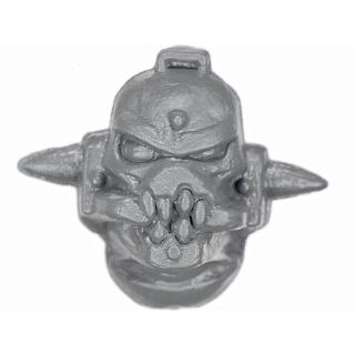 Warhammer 40K Bitz: Chaos Space Marines - Besessene - Kopf F