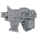 Warhammer 40k Bitz: Space Wolves - Thunderwolf Cavalry -...