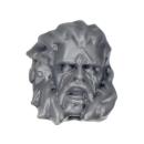Warhammer 40k Bitz: Space Wolves - Thunderwolf Cavalry - Head D