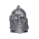 Warhammer 40k Bitz: Space Wolves - Thunderwolf Cavalry - Head F