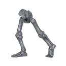 Warhammer AoS Bitz: VAMPIRE COUNTS - Skeleton Warriors - Legs D