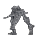 Warhammer AoS Bitz: VAMPIRE COUNTS - Skeleton Warriors - Legs G