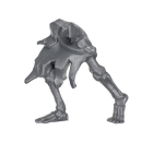 Warhammer AoS Bitz: VAMPIRE COUNTS - Skeleton Warriors - Legs H