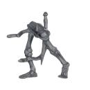 Warhammer AoS Bitz: VAMPIRE COUNTS - Skeleton Warriors - Legs I