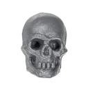 Warhammer AoS Bitz: VAMPIRE COUNTS - Skeleton Warriors - Skull / Head A