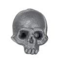 Warhammer AoS Bitz: VAMPIRE COUNTS - Skeleton Warriors - Skull / Head B