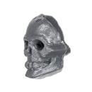 Warhammer AoS Bitz: VAMPIRE COUNTS - Skeleton Warriors - Skull / Head E