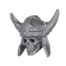 Warhammer AoS Bitz: VAMPIRE COUNTS - Skeleton Warriors - Skull / Head H