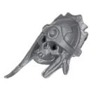Warhammer AoS Bitz: VAMPIRE COUNTS - Skeleton Warriors - Skull / Head O