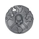 Warhammer AoS Bitz: VAMPIRE COUNTS - Skeleton Warriors - Shield E
