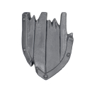 Warhammer AoS Bitz: VAMPIRE COUNTS - Skeleton Warriors - Shield H