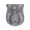 Warhammer AoS Bitz: VAMPIRE COUNTS - Skeleton Warriors - Shield I