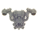 Warhammer 40K Bitz: Chaos Space Marines - Chaos Space Marines - Backpack C