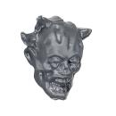 Warhammer AoS Bitz: VAMPIRFÜRSTEN - 003 - Leichenkarren - Kopf D Zombie