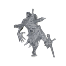 Warhammer AoS Bitz: VAMPIRFÜRSTEN - 003 - Leichenkarren - Körper C Zombie