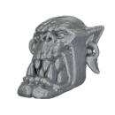 Warhammer 40k Bitz: Orks - Ork Boyz - Head C