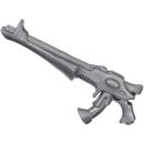 Warhammer 40k Bitz: Eldar - Gardistentrupp - Waffe F -...