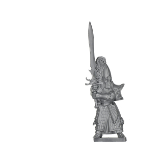 BOX: Island of Blood - High Elf Sword Masters of Hoeth - Sword Master D
