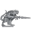 BOX: Island of Blood - Skaven Clanrats - Clanrat With Spear (random)