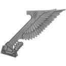 Warhammer 40K Bitz: Dark Angels - Ravenwing...
