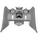 Warhammer 40K Bitz: Dark Angels - Ravenwing Command Squad - Bike D - Windshield I