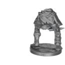 Kings of War Bitz: Undead Ghoul Regiment Beine A