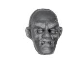 Kings of War Bitz: Undead Ghoul Regiment Head A