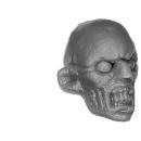 Kings of War Bitz: Undead Ghoul Regiment Kopf B