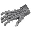 Kings of War Bitz: Undead Ghoul Regiment Claw