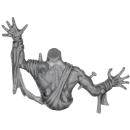 Kings of War Bitz: Undead Ghoul Regiment Torso B