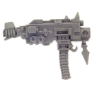 Warhammer 40K Bitz: Chaos Space Marines - Chaos Space Marines - Weapon T1 - Heavy Bolter