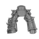 Warhammer 40K Bitz: Chaos Space Marines - Chaos Terminators - Legs A