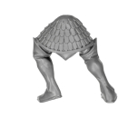 Warhammer AoS Bitz: HOCHELFEN - Schattenkrieger - Beine D