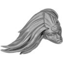 Warhammer AoS Bitz: HOCHELFEN - Schattenkrieger - Kopf G