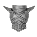 Warhammer AoS Bitz: HOCHELFEN - Schattenkrieger - Torso A...