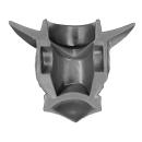 Warhammer AoS Bitz: HOCHELFEN - Schattenkrieger - Torso A - Front